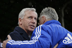 alan pardew guus hiddink