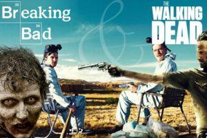 breaking bad walking dead