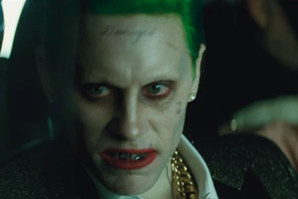 10 biggest mistakes suicide squad has already made page 4 for Joker damaged tattoo