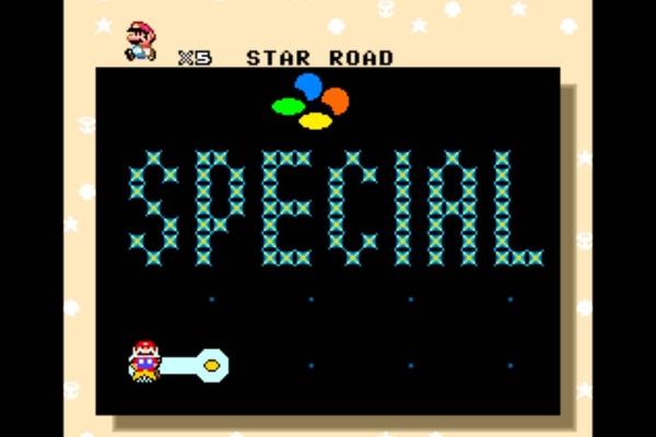 12 Biggest Secrets In All Super Mario Games – Page 10