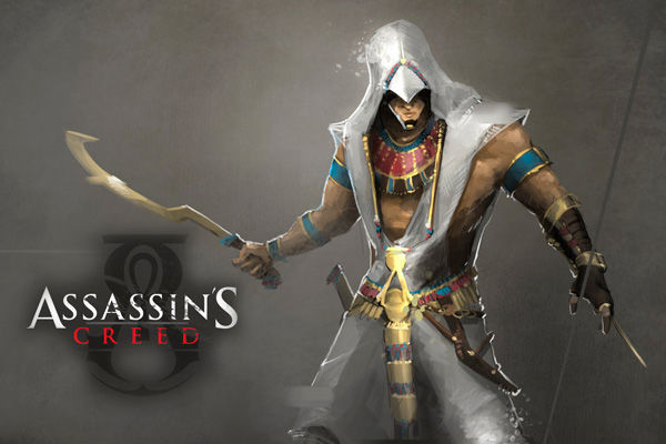 Assassin's Creed Egypt: 11 Leaked Details You're Not ...