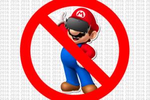 Mario Oculus Nintendo