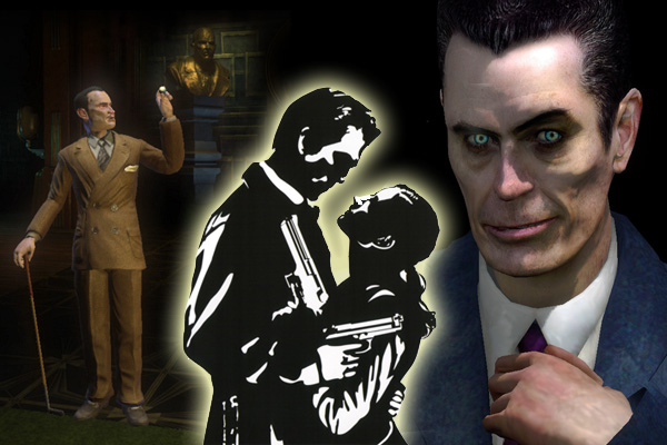 15 Most Badass Monologues In Video Game History