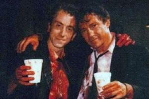 Reservoir Dogs Tim Roth Harvey Keitel