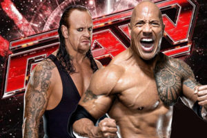 Rock Undertaker Raw