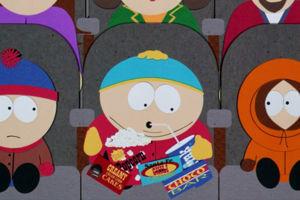 South Park Bigger Longer Uncut.