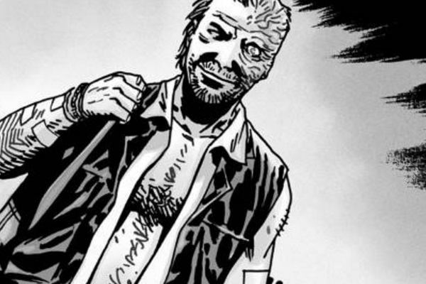 'The Walking Dead': New Mid-Season Trailer Further Teases Negan's Arrival
