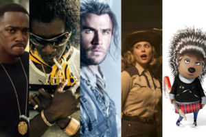 Avengers 2016 movies