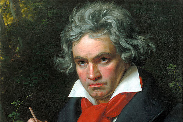 the beethoven