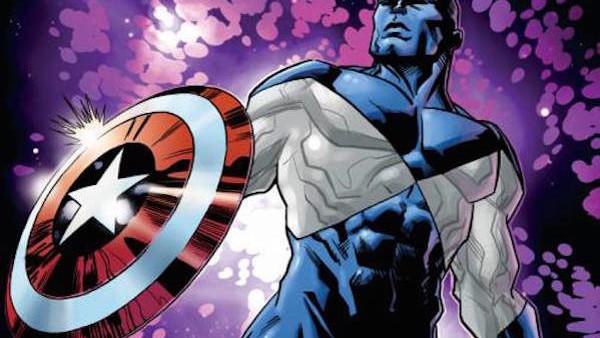 Vance Astro Marvel