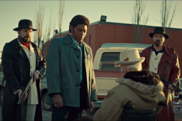 38 Wtf Moments From Fargo Season 2 Page 11