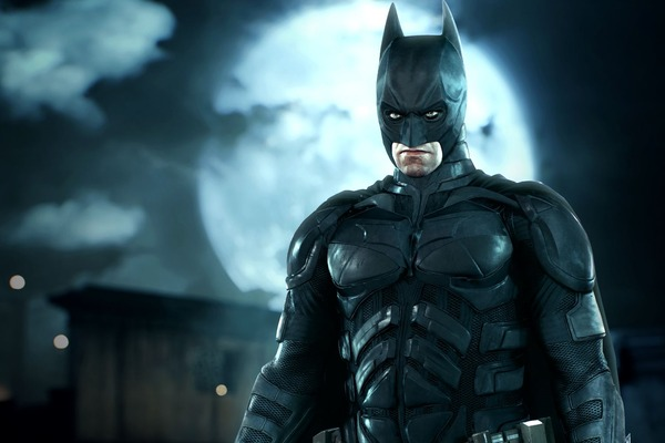The 2008 u0027Dark Knightu0027 suit was without a doubt the most fan-demanded costume to make it into Arkham Knight and its transition is an absolute spectacle to ... & Batman: Arkham Knight - Ranking All Costumes From Worst To Best ...