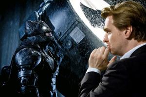 Batman Nolan