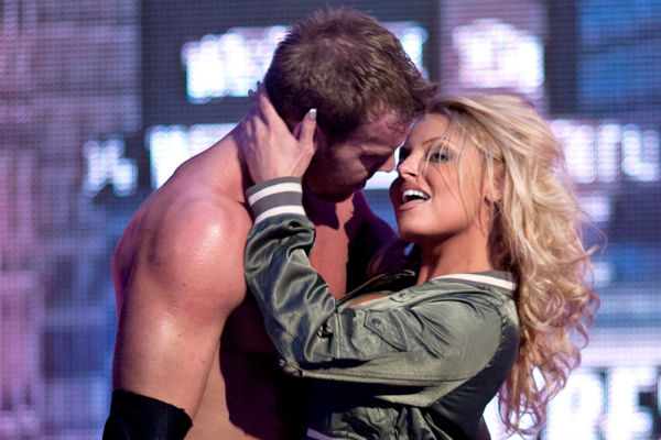 10 Things WWE Wants You To Forget About Trish Stratus – Page 3 Wwe Jeff Hardy And Trish Stratus