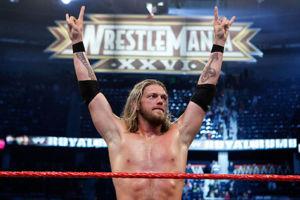 Edge 2010 Royal Rumble
