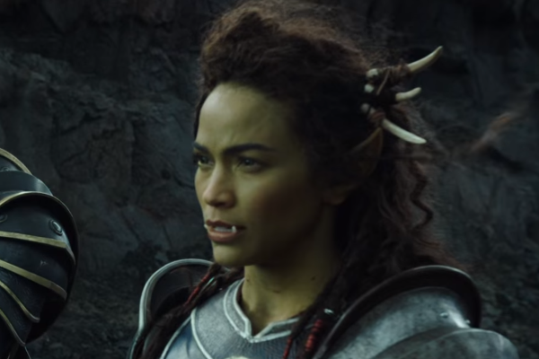 New Trailer For 'Warcraft' Teases More Action
