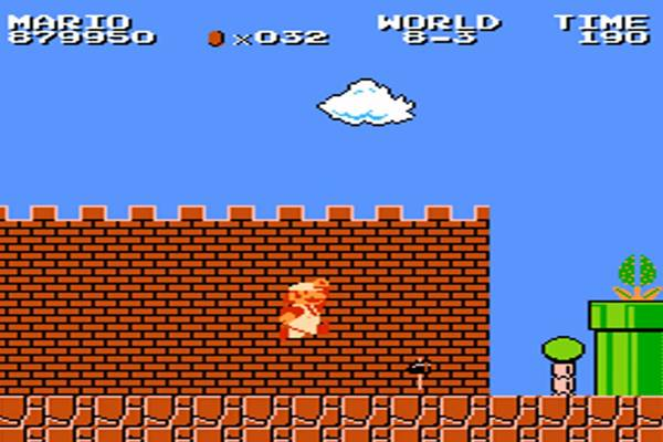 10 Hardest Super Mario Levels Nintendo Ever Created – Page 2