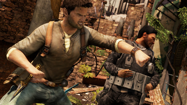 The Ultimate Uncharted 2: Among Thieves Quiz – Page 3