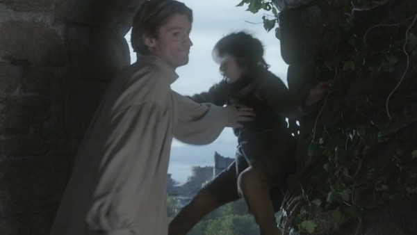 10 Most Shocking Game Of Thrones Moments – Page 2