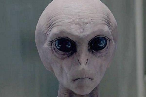 X-Files My Struggle 2 scully alien