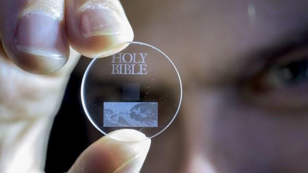 tiny storage disk