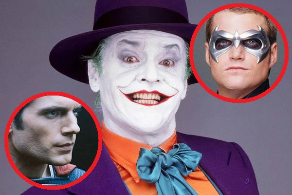 8 Great Characters DC Movies Have Completely Screwed Up