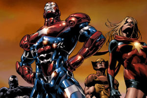 10 Essential Marvel Teams Not Yet Used In The Movies