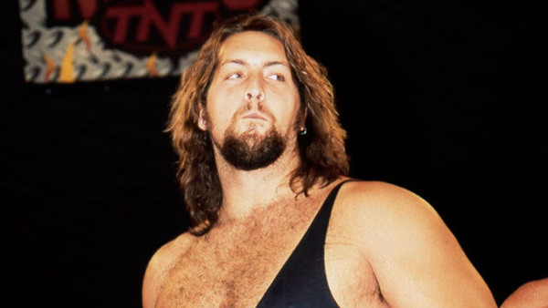 Big Show Andre the Giant