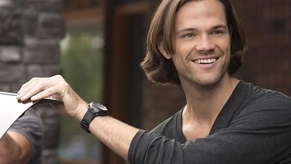 Supernatural Dean Sam