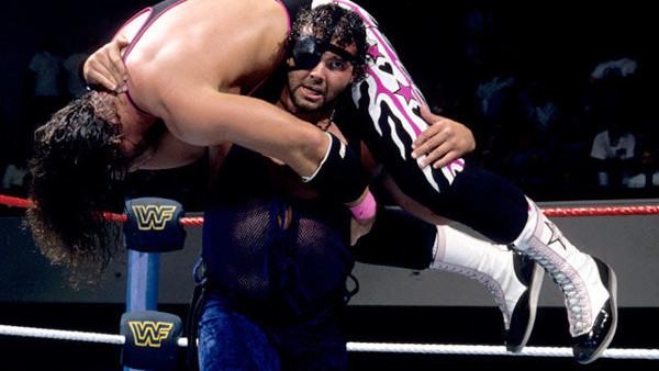 AJ Styles Dean Ambrose Backlash