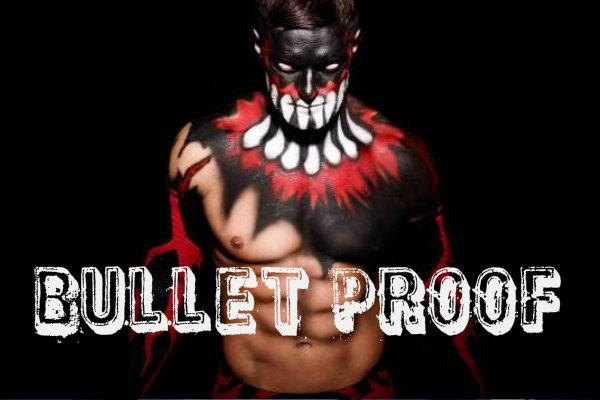 finn balor teases bullet club will be renamed bullet proof