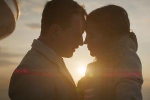 The Light Between Oceans Trailer cap Michael Fassbender Alicia Vikander