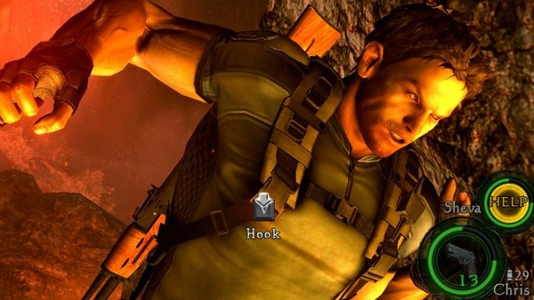 27 Biggest Wtf Moments In Resident Evil History Page 15