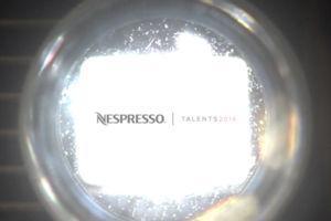 Nespresso Talents 2016
