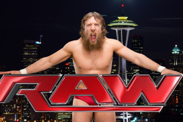 10 Reasons Daniel Bryan Could Return On Monday's WWE Raw