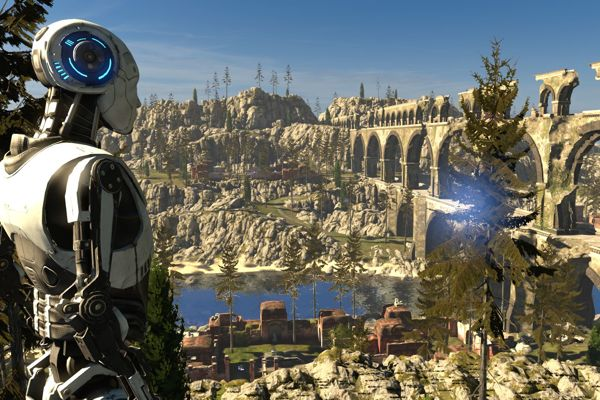 10 Video Games That Take A Genius To Beat