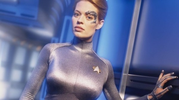 Seven of Nine Star Trek Picard
