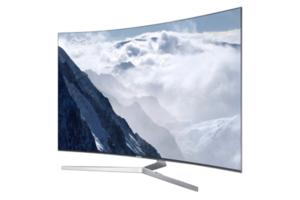 Samsung SUHD TV 4K HDR
