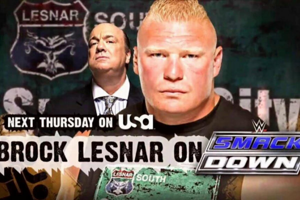 WWE SmackDown Spoilers & Results for This Week, February 18
