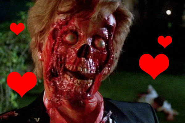 10 Most Romantic Horror Movies Ever