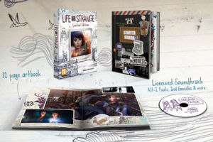 Life Is Strange Box Set