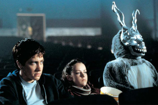 Frank the Bunny Donnie Darko