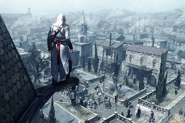 Should You Get Assassin's Creed: The Ezio Collection?