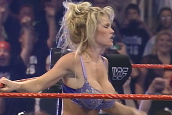 Obviously wwe diva stripped naked can suggest