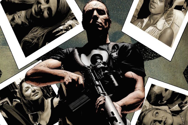 Netflix's The Punisher: 10 Insanely Dark Moments That Won't Be Used