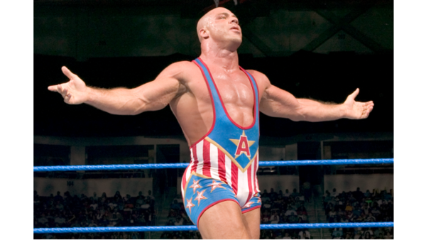 Kurt Angle 2004