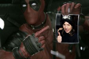 Deadpool Wayne's World