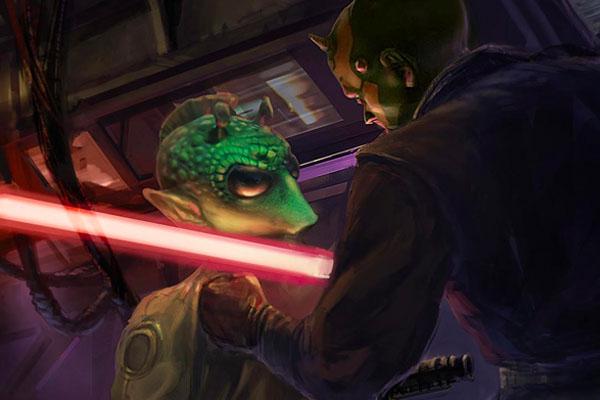 Игры по Звездным Войнам: EA приоткрывает завесу будущих игр по Star Wars