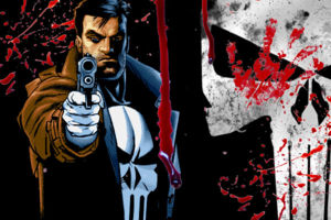 Punisher Blood