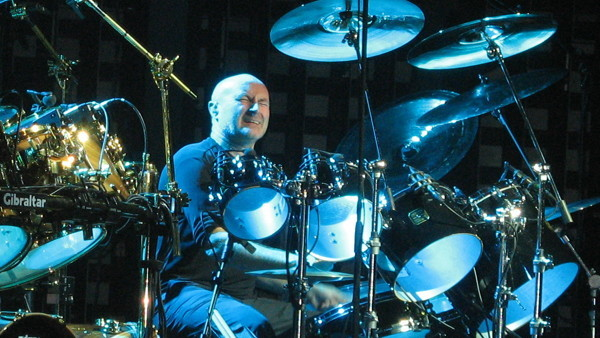 Phil Collins Germany